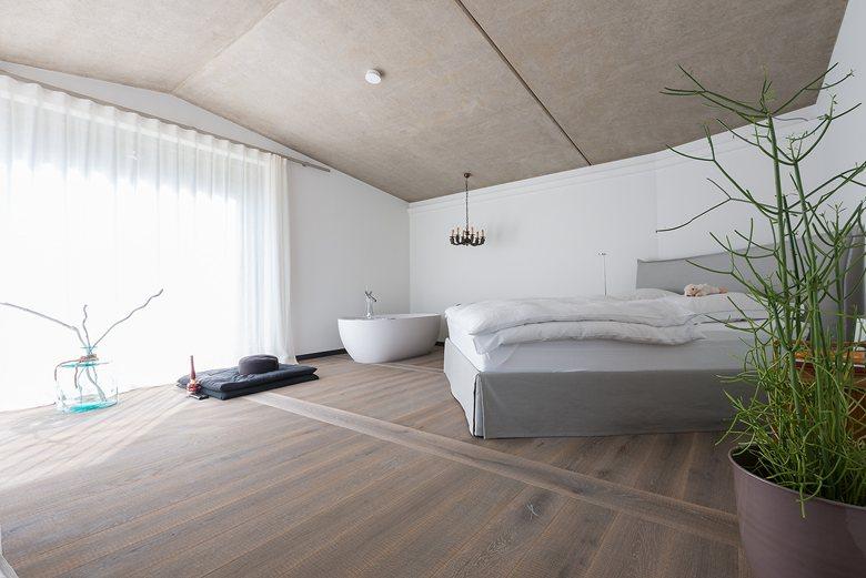 Beautiful Dennebos engineered oak in Ladderpattern by Dennebos Flooring 03