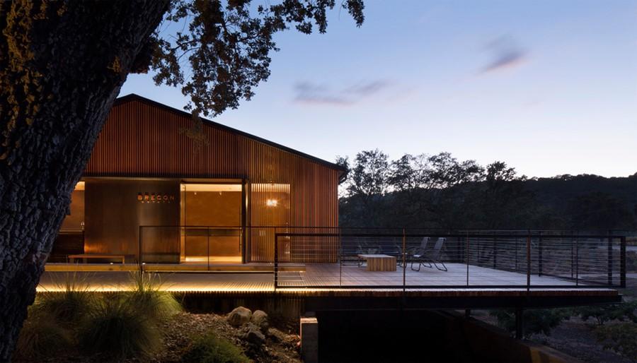 Brecon Estate Winery by Aidlin Darling Design 01