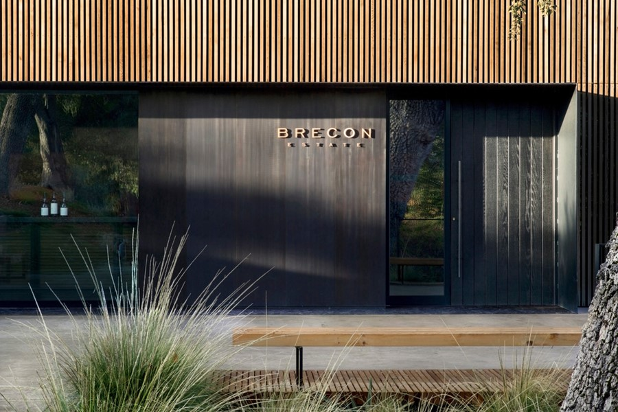 Brecon Estate Winery by Aidlin Darling Design 02