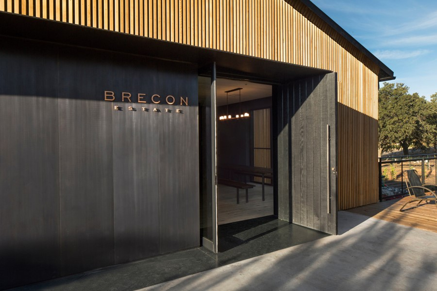 Brecon Estate Winery by Aidlin Darling Design 03