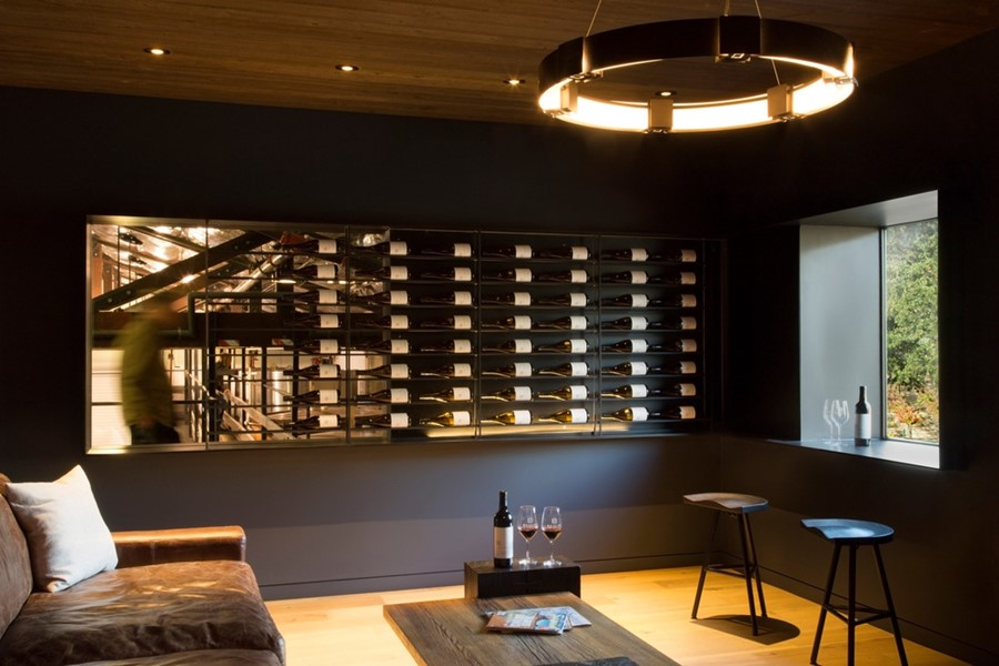 Brecon Estate Winery by Aidlin Darling Design 07