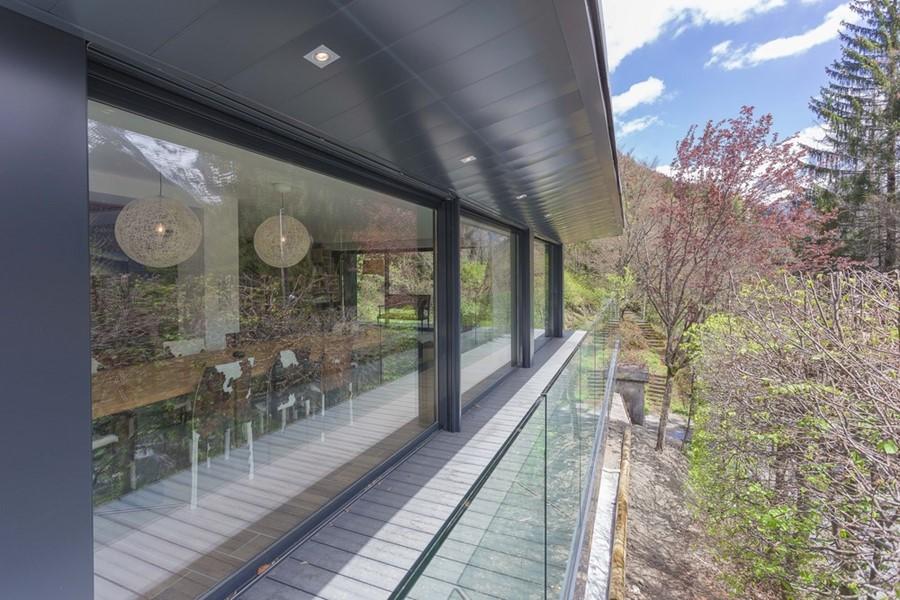 Chalet SOLEYÂ by Chevallier Architectes 20