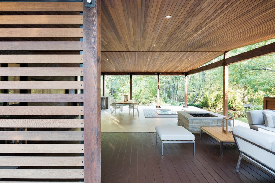 Du Tour Residence by Architecture Open Form 03