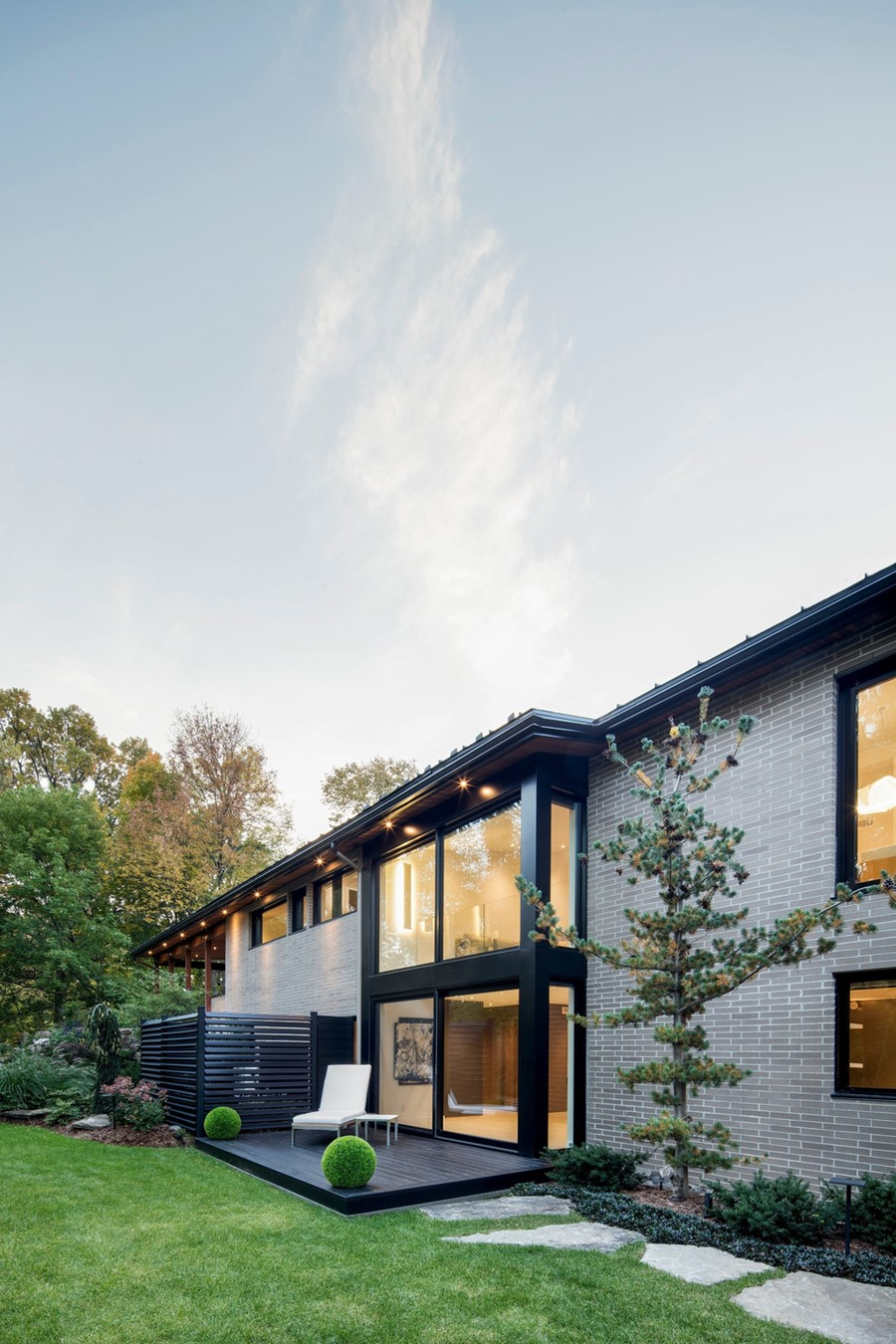 Du Tour Residence by Architecture Open Form 06
