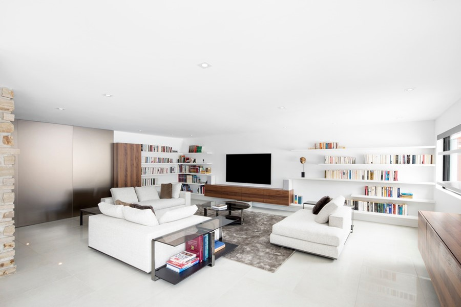 Du Tour Residence by Architecture Open Form 09