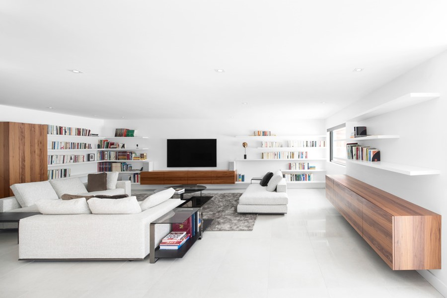 Du Tour Residence by Architecture Open Form 10