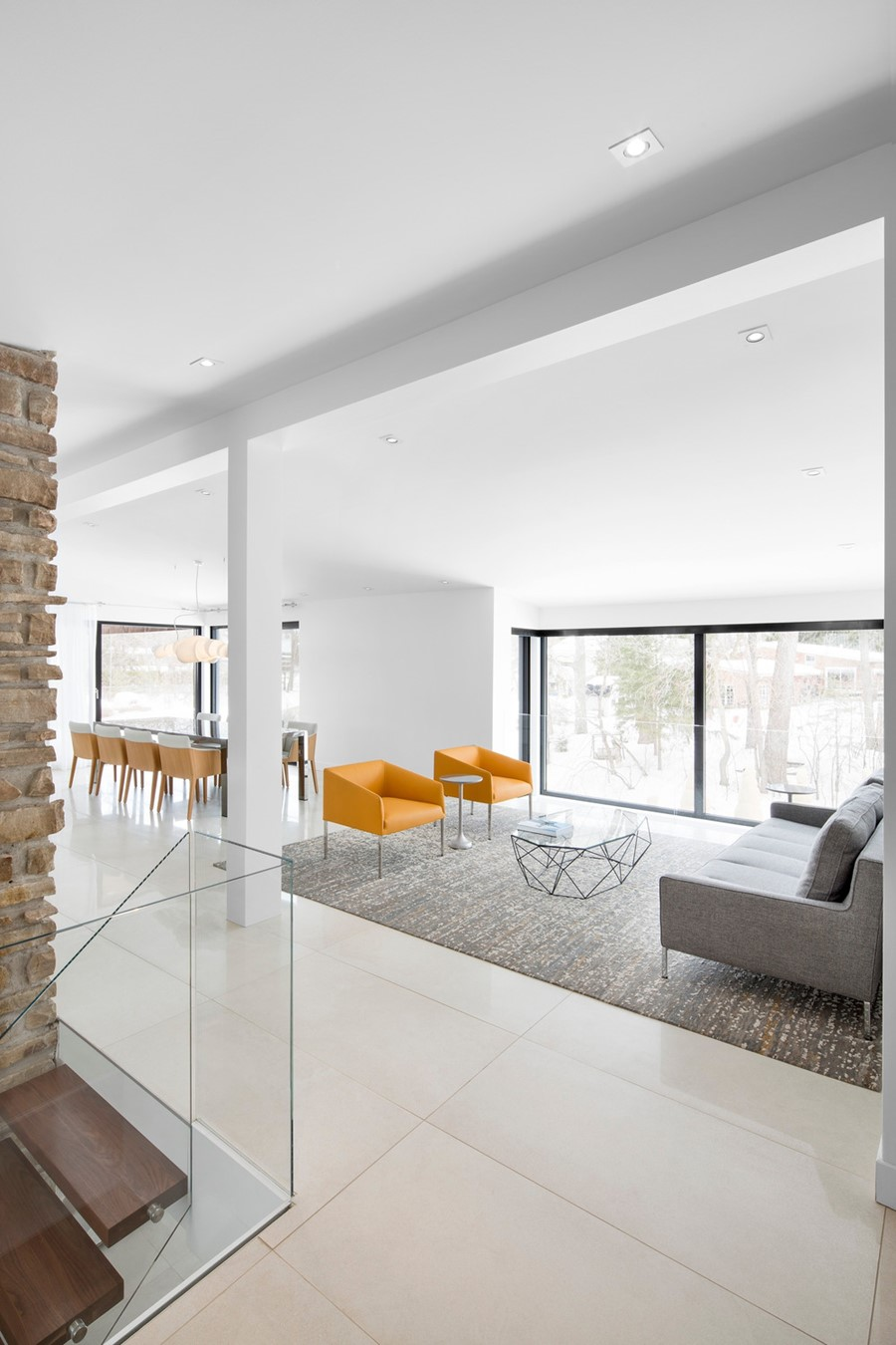 Du Tour Residence by Architecture Open Form 13