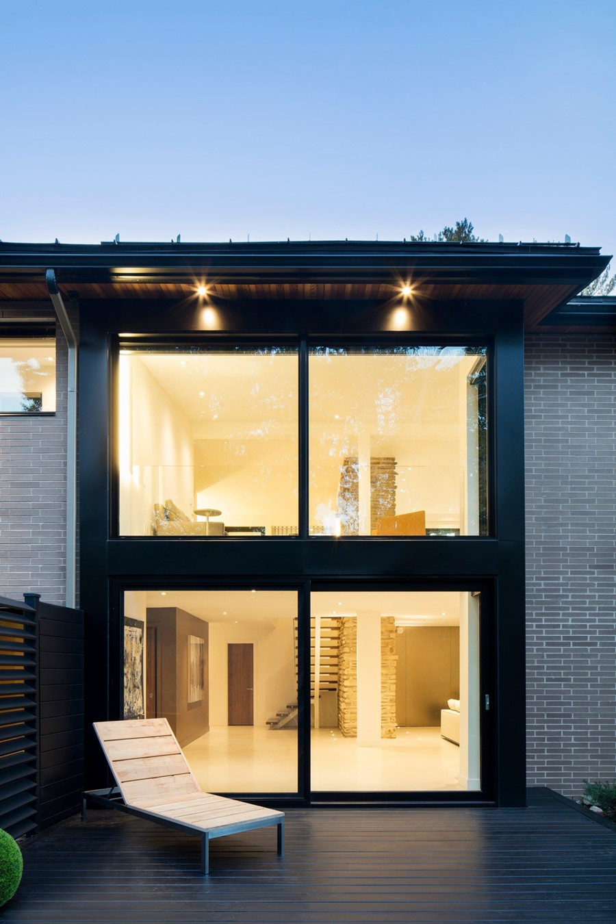 Du Tour Residence by Architecture Open Form 20