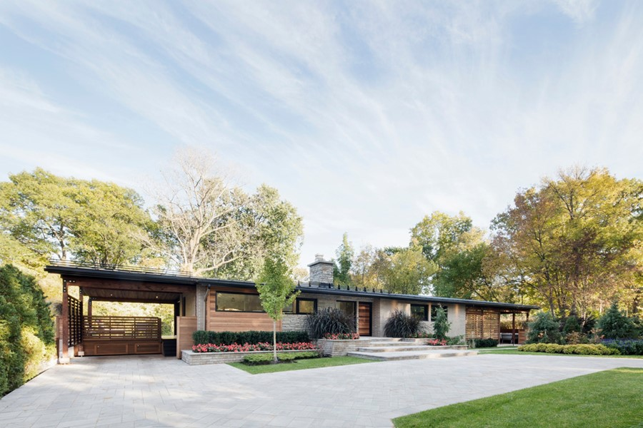 Du Tour Residence by Architecture Open Form 23