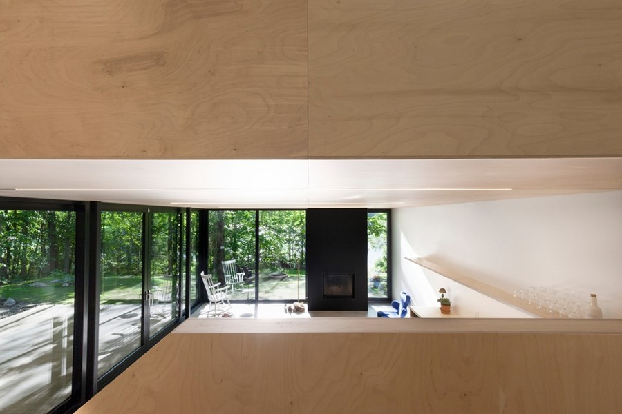 FAHOUSE by Jean Verville architecte 05