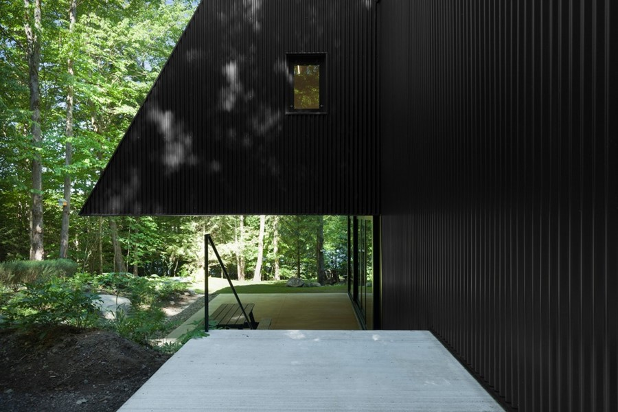 FAHOUSE by Jean Verville architecte 18
