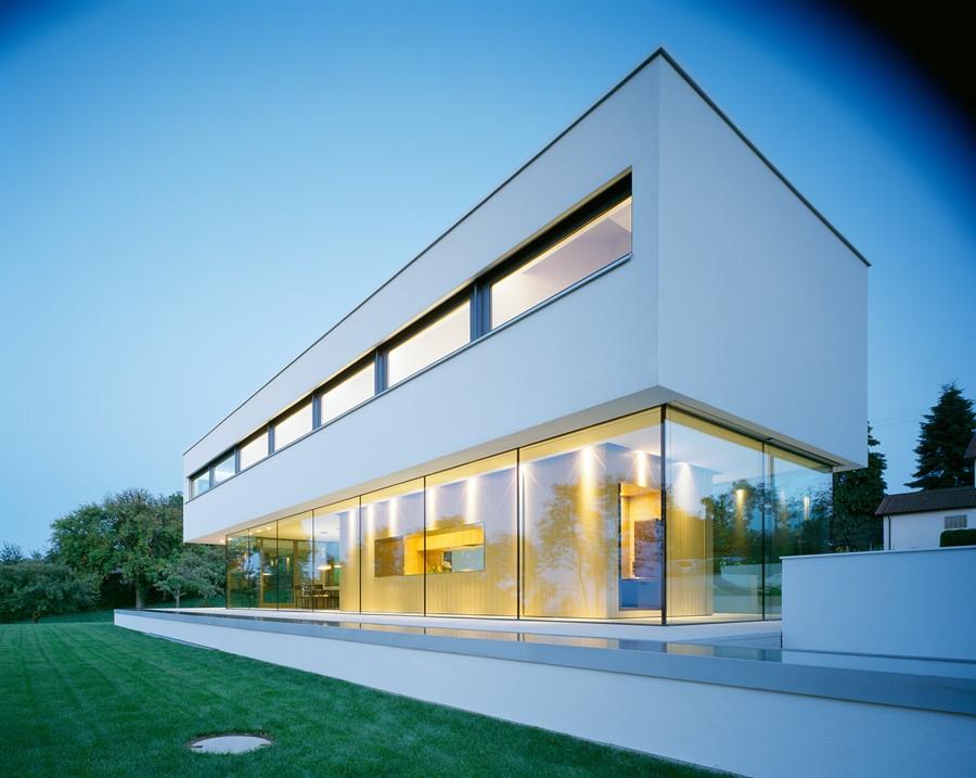 House P by Philipp Architekten 01