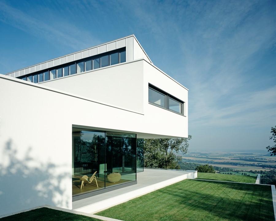 House P by Philipp Architekten 02