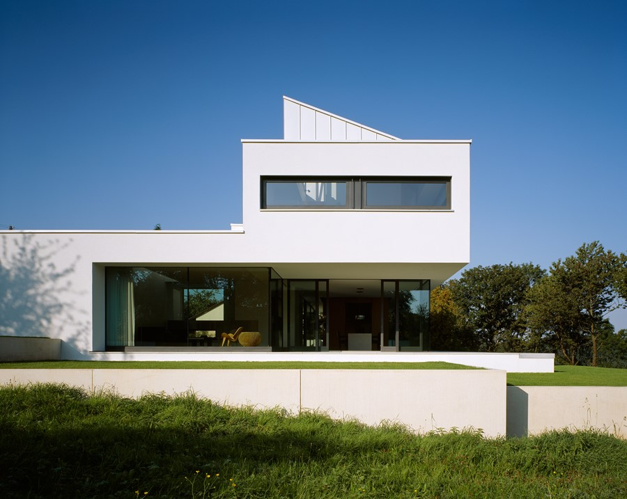House P by Philipp Architekten 03