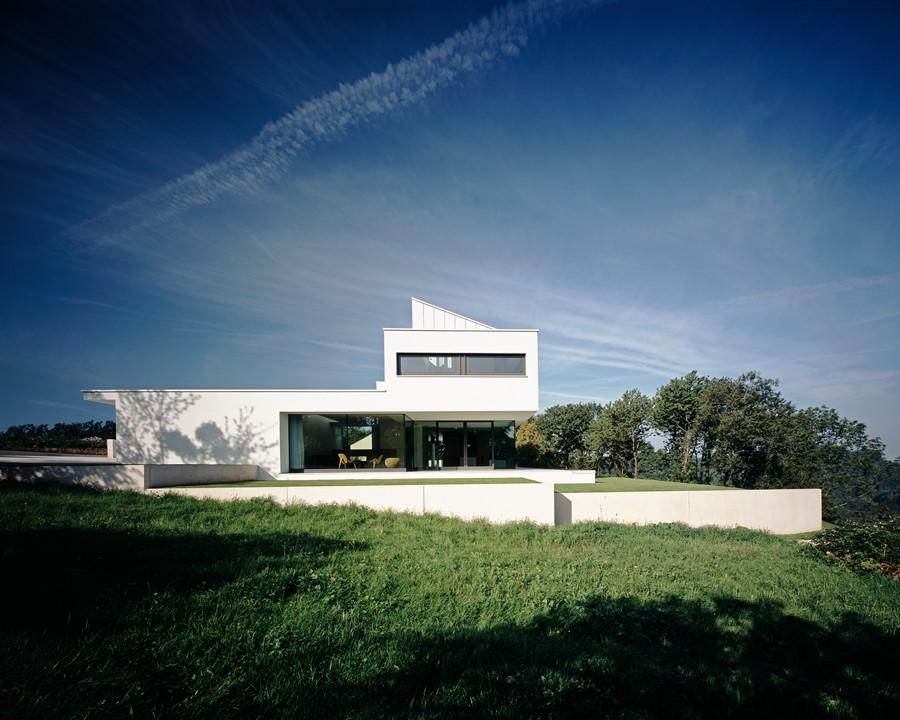 House P by Philipp Architekten 04