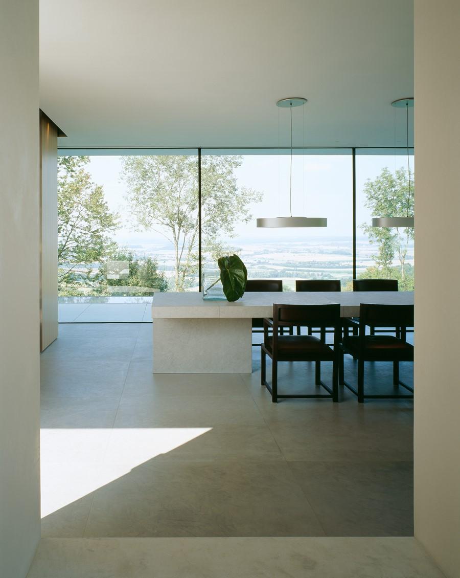 House P by Philipp Architekten 05