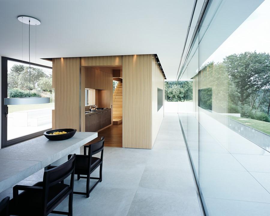 House P by Philipp Architekten 06