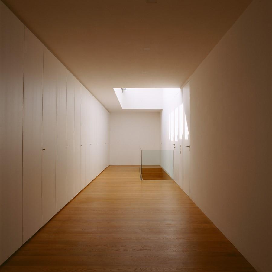 House P by Philipp Architekten 09