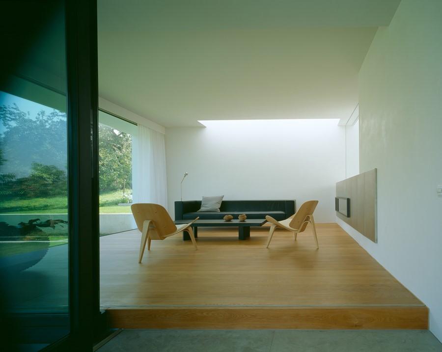 House P by Philipp Architekten 10