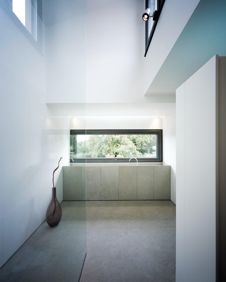 House P by Philipp Architekten 11