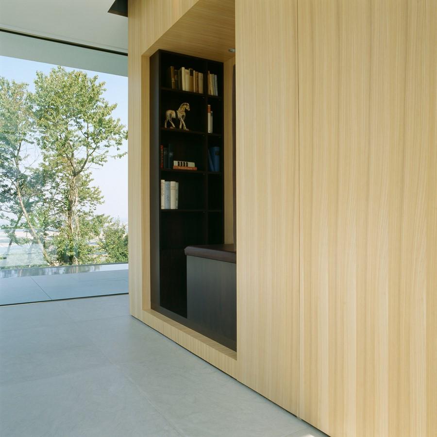 House P by Philipp Architekten 12