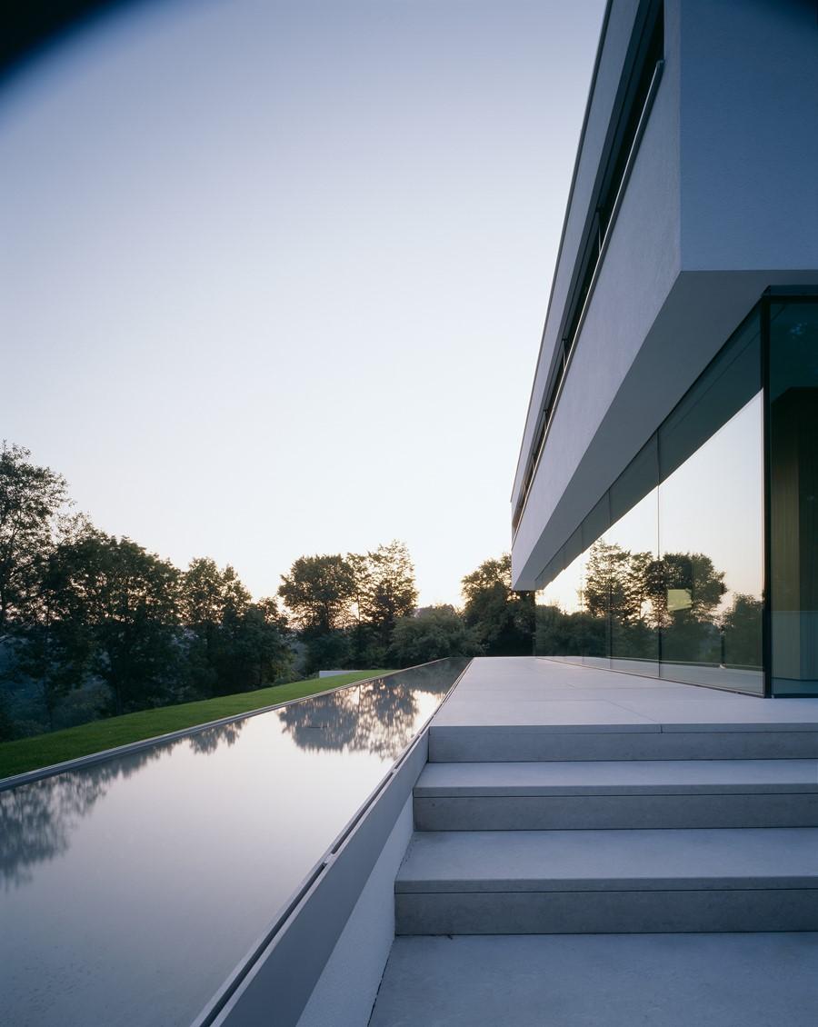 House P by Philipp Architekten 14