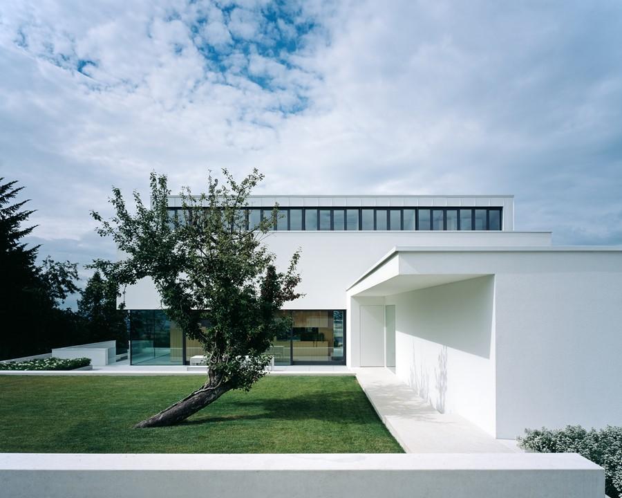House P by Philipp Architekten 15
