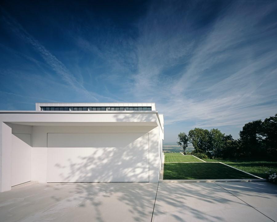 House P by Philipp Architekten 16