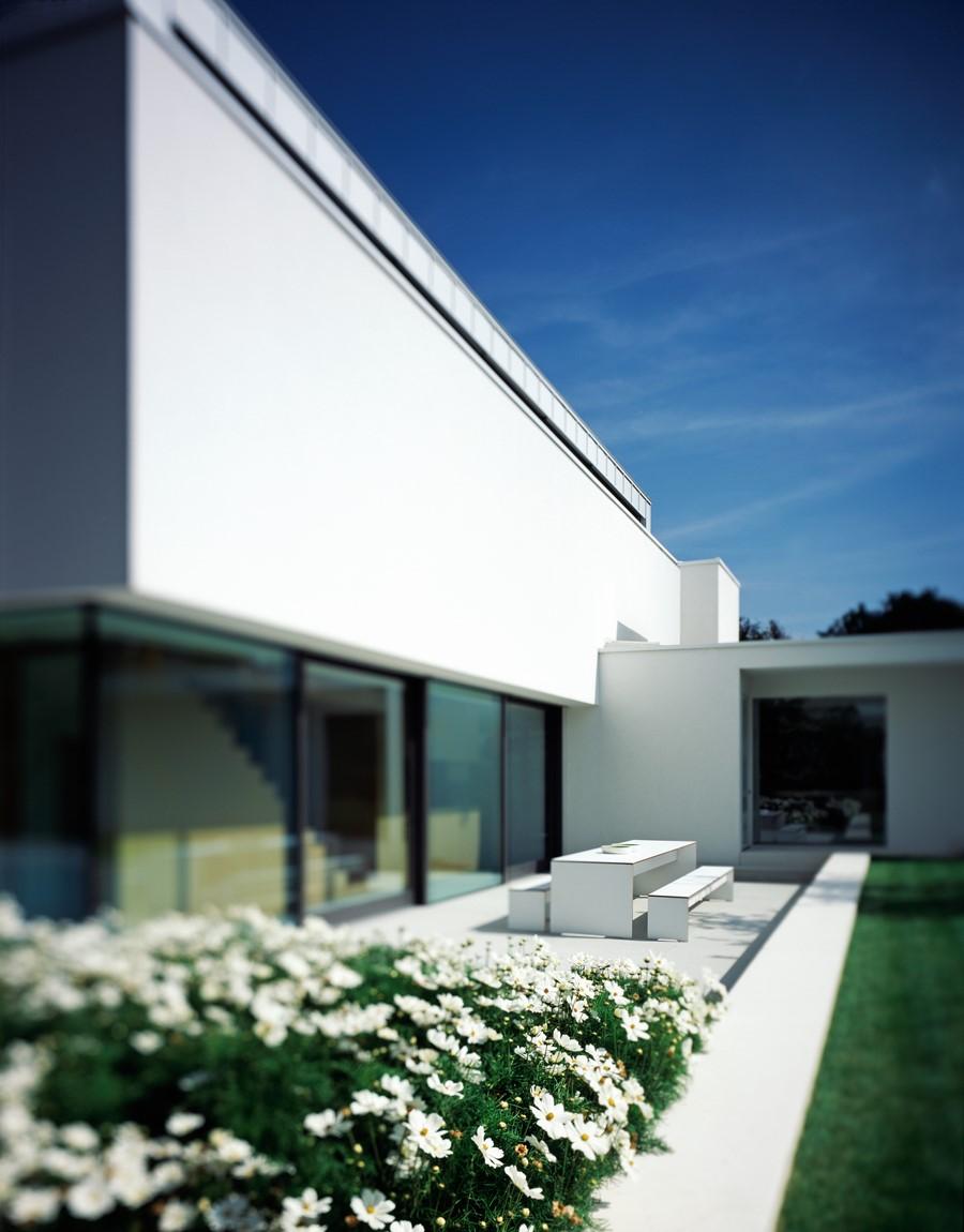 House P by Philipp Architekten 17