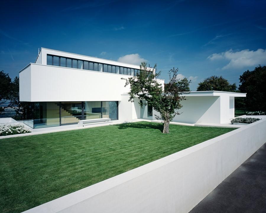 House P by Philipp Architekten 18