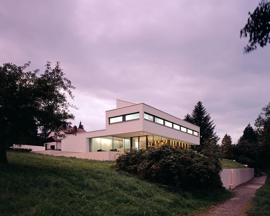 House P by Philipp Architekten 19