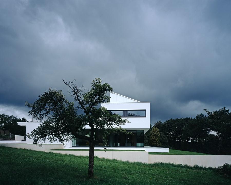 House P by Philipp Architekten 20