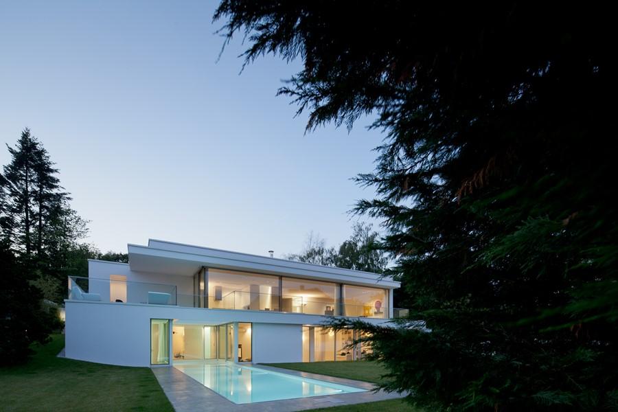 House Von Stein by Philipp Architekten 03