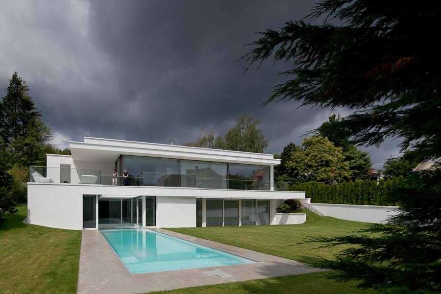 House Von Stein by Philipp Architekten 04