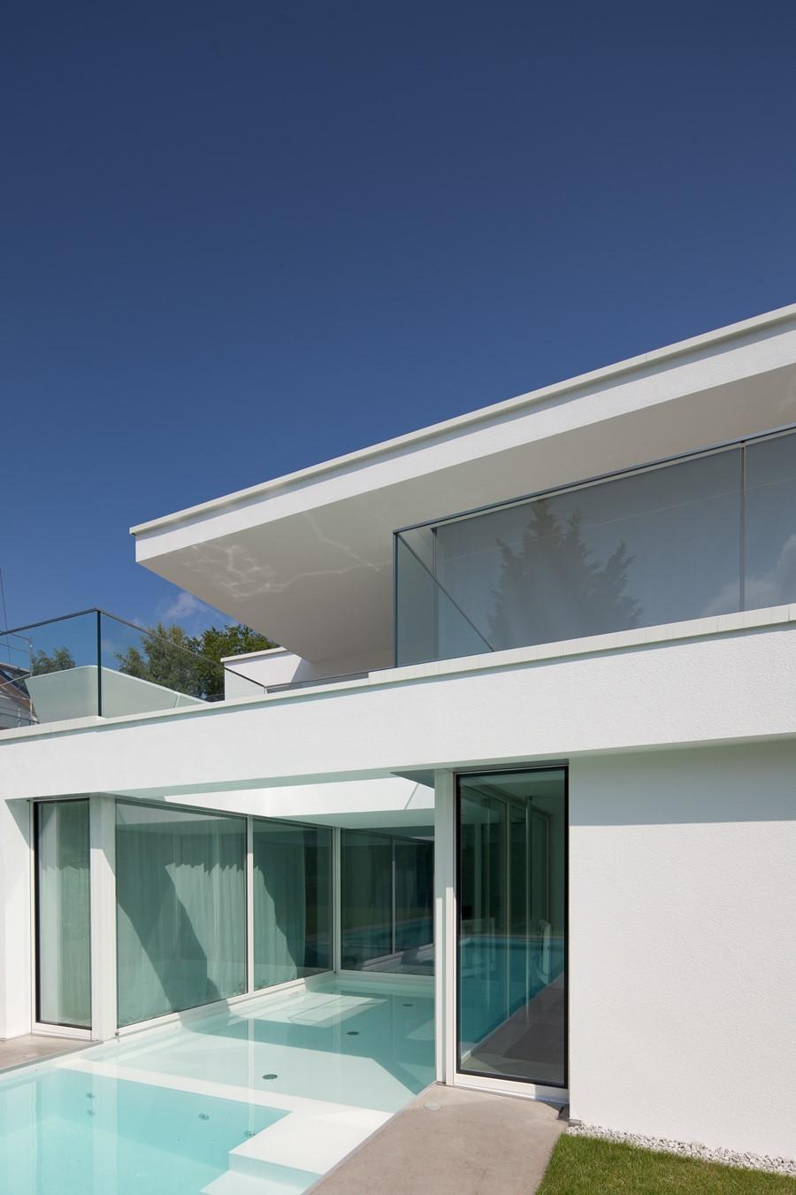 House Von Stein by Philipp Architekten 05