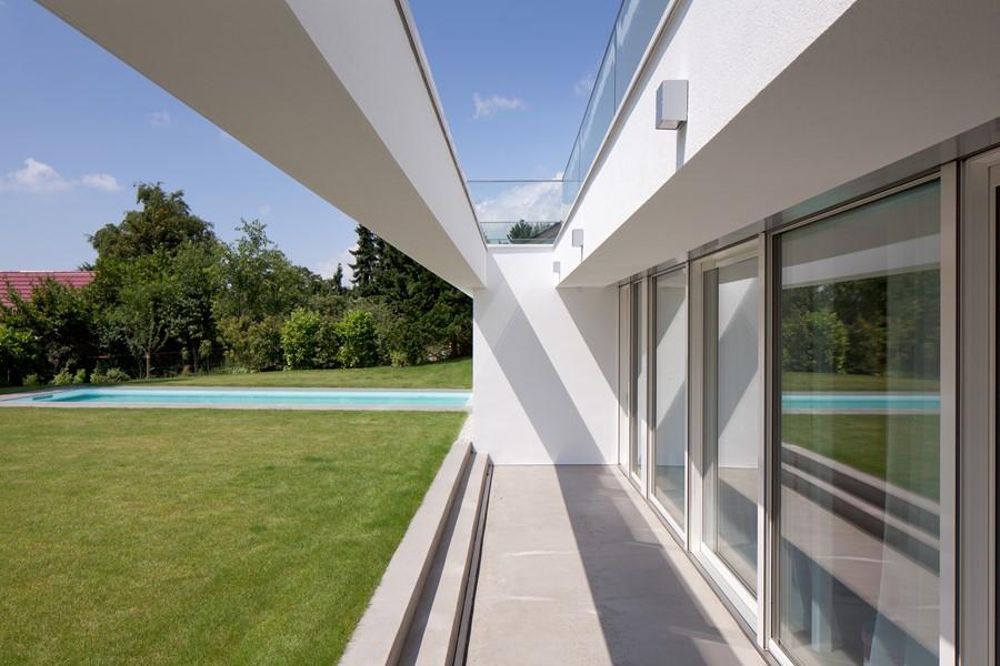 House Von Stein by Philipp Architekten 07