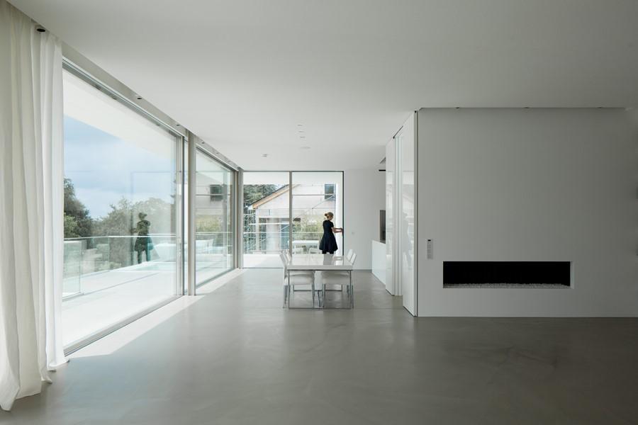 House Von Stein by Philipp Architekten 08
