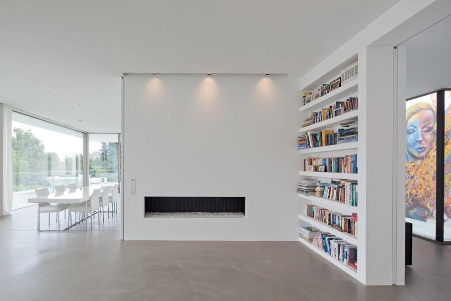 House Von Stein by Philipp Architekten 09
