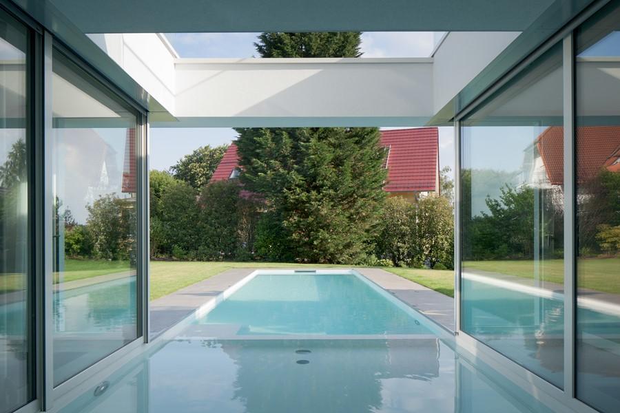 House Von Stein by Philipp Architekten 11