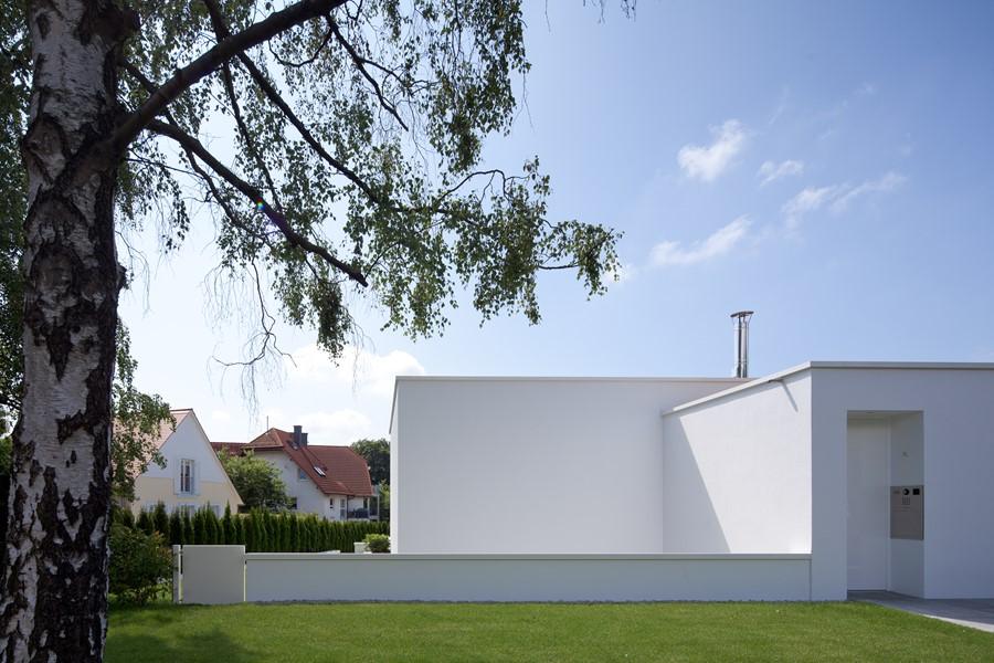 House Von Stein by Philipp Architekten 22