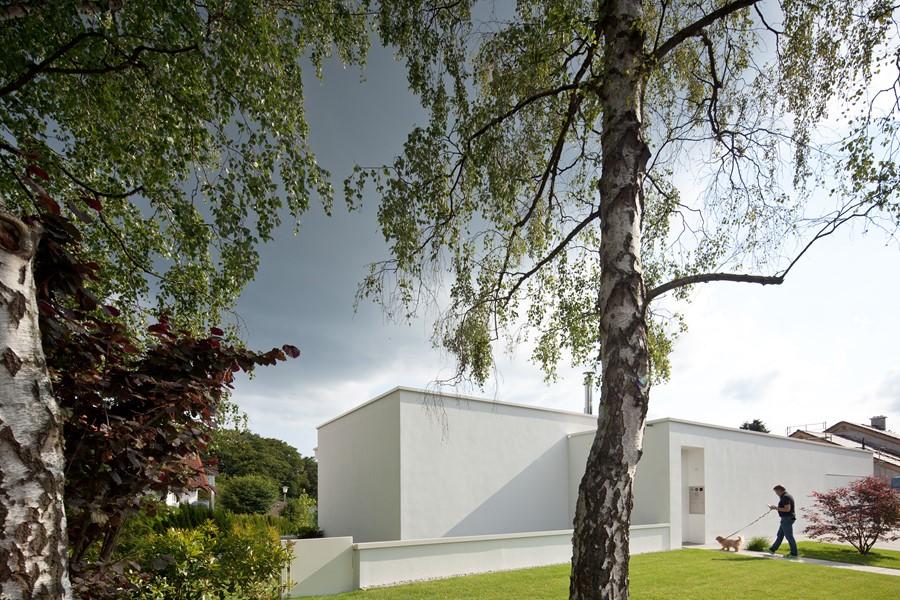 House Von Stein by Philipp Architekten 24