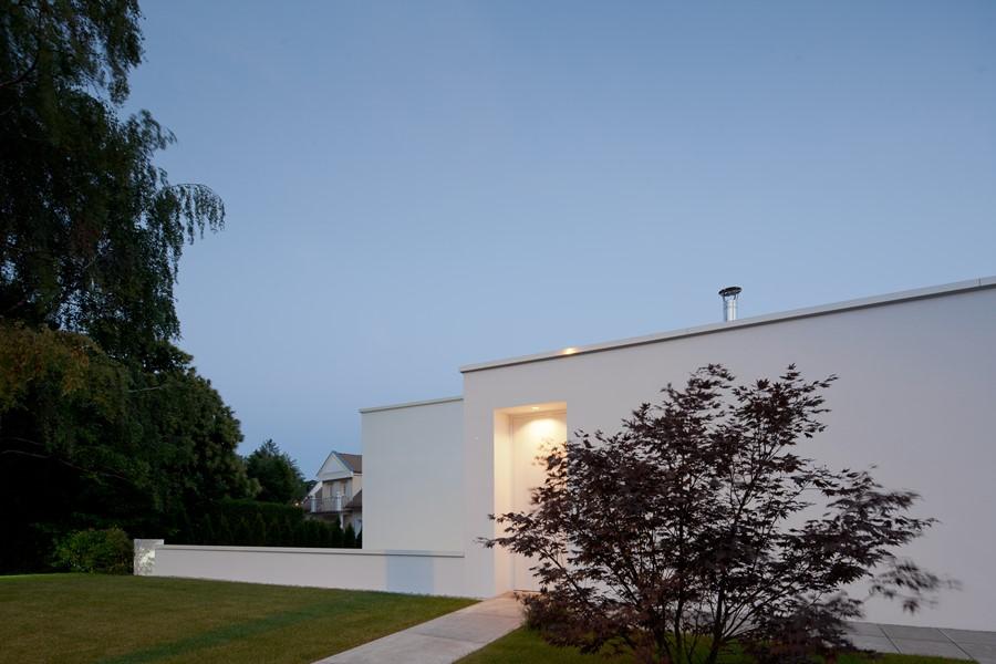House Von Stein by Philipp Architekten 25