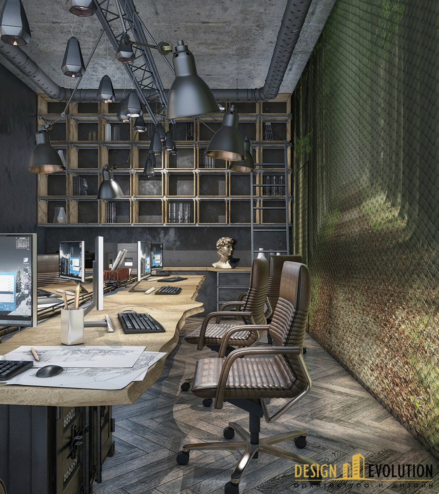 Office by Design Evolution 03