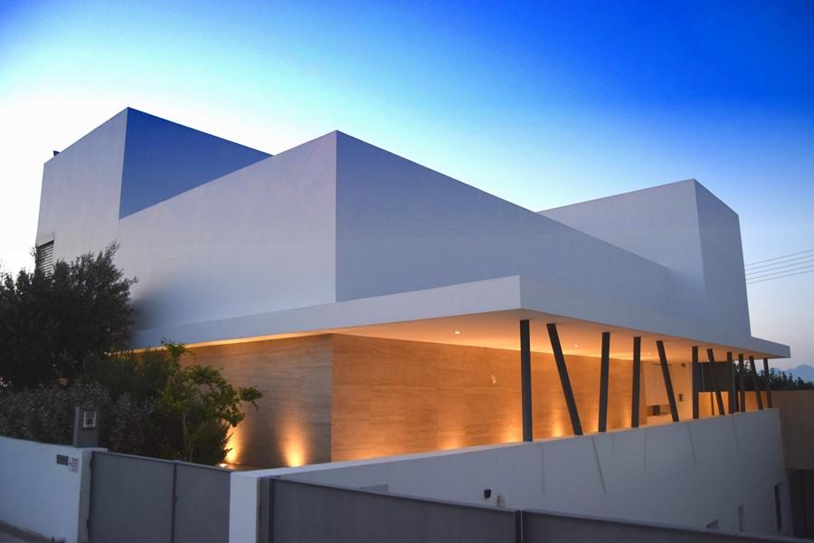 Pool house by Christos Pavlou Architecture 26