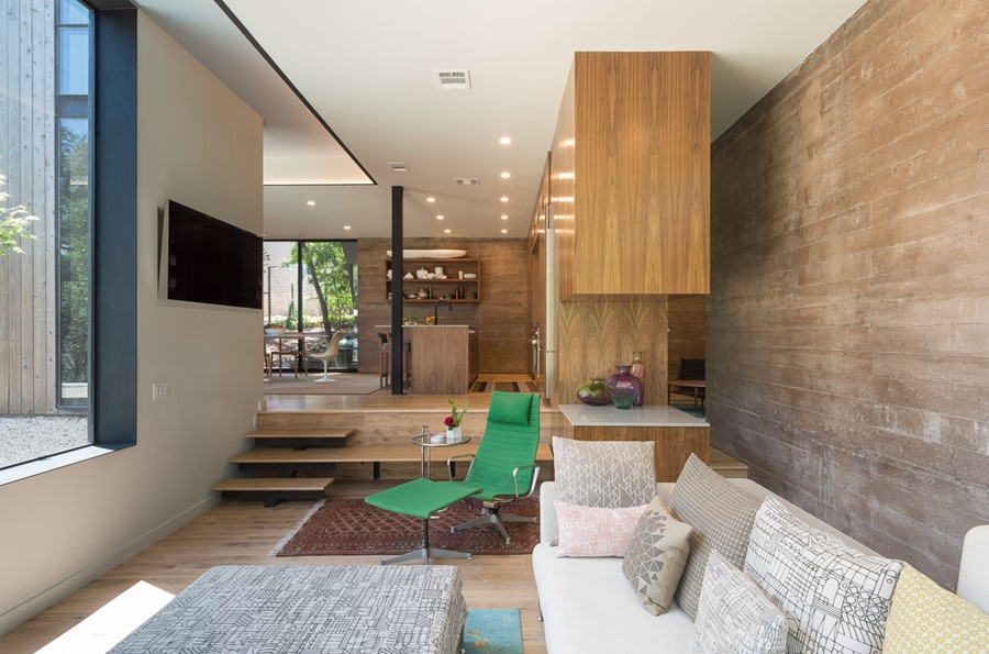 South Fourth House by Bercy Chen Studio LP 03
