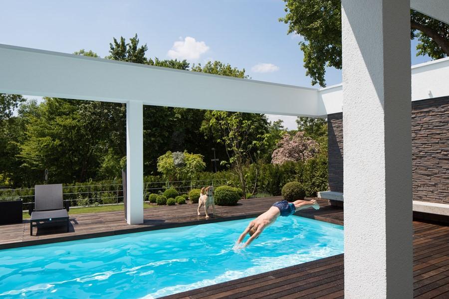 Villa Scheller by Philipp Architekten 04