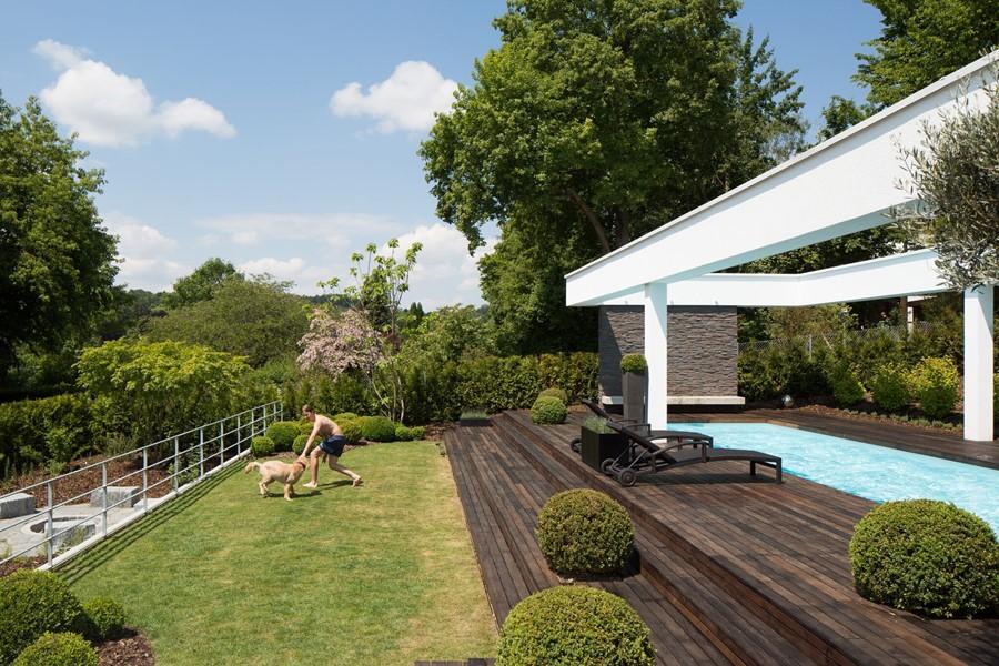 Villa Scheller by Philipp Architekten 05