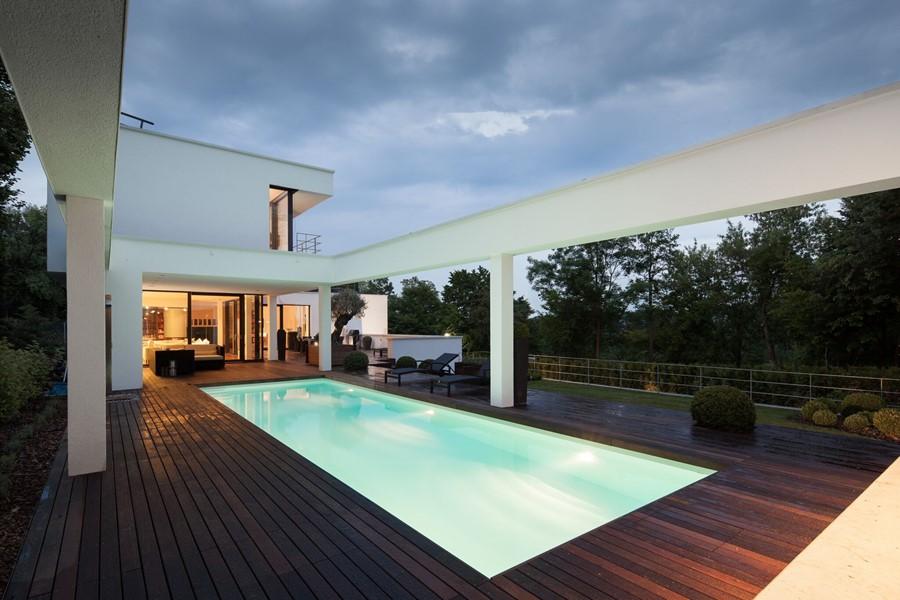 Villa Scheller by Philipp Architekten 06