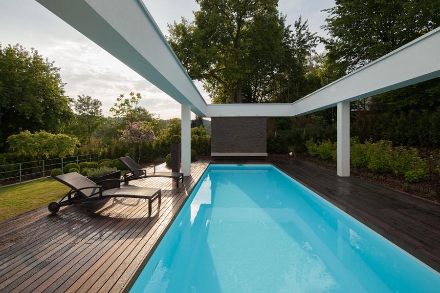 Villa Scheller by Philipp Architekten 07