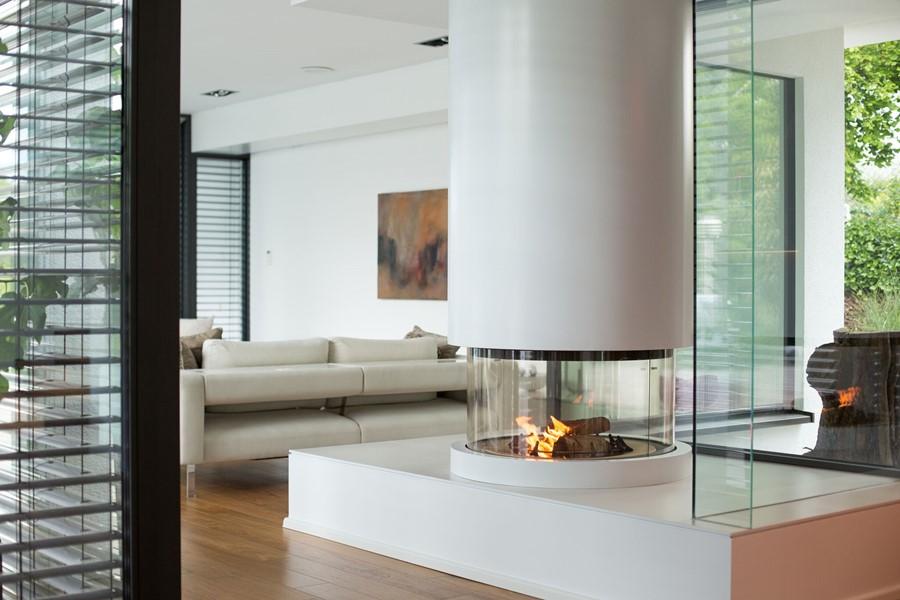 Villa Scheller by Philipp Architekten 08